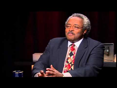 The Forum with Michael Fauntroy: Johnny Barnes