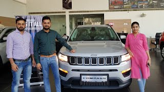 JEEP COMPASS SPORT PLUS 2019 | VALUE FOR MONEY | REAL LIFE REVIEW