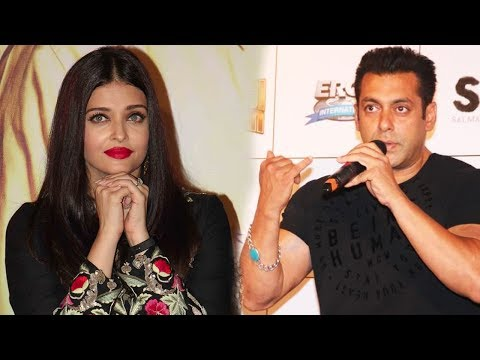 Thumbnail: Here's What Salman Khan Did When He Was Asked To Play Aishwarya Rai Bachchan's Brother!