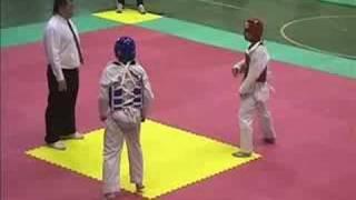 Gambar cover 2007.03.18 Taiwan Junior High School Taekwondo Competition