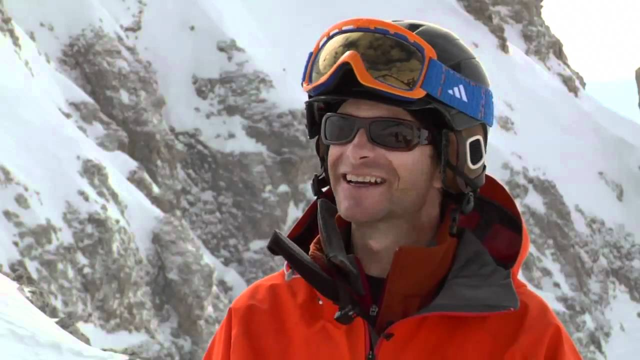 0bbca1e5cb1c Salomon FreeskiTV S04 E10 Euro Road Trip 2010 - Pt 2 - YouTube