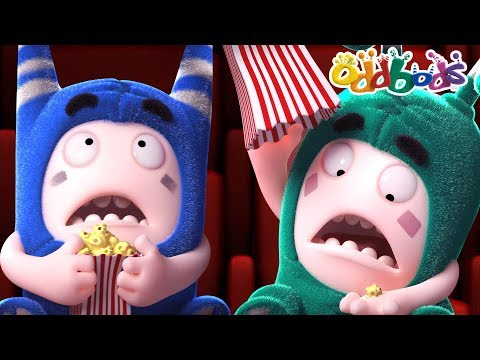 Cartoon | Oddbods Full Episodes | SHOW TIME | NEW