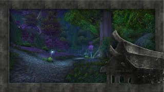 Interactive World of Warcraft Music: Enchanted Forest