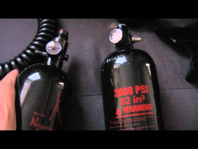 Drozd Blackbird Overview Part II
