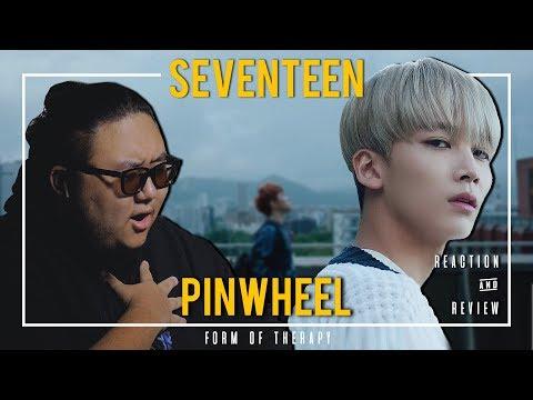 "Producer Reacts to Seventeen Vocal Team ""Pinwheel"""