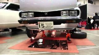 Isuzu 117 Coupe 399万円