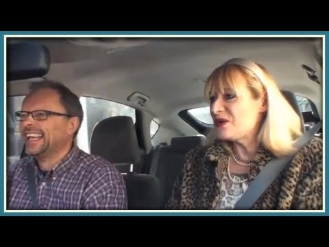 Hattie Hayridge | Carpool