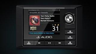 JL Audio MediaMaster 100s Black Edition Product Spotlight