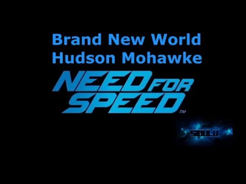 Brand New World - Hudson Mohawke [Download Link][Audio Only]