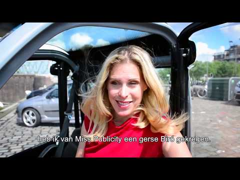Rotterdam Innovation Birò Tour - Trailer
