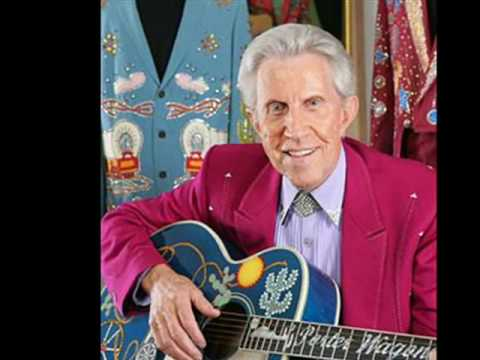 PORTER WAGONER- I Thought I heard You Calling My Name