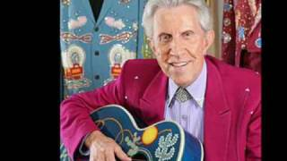 Watch Porter Wagoner I Thought I Heard You Calling My Name video