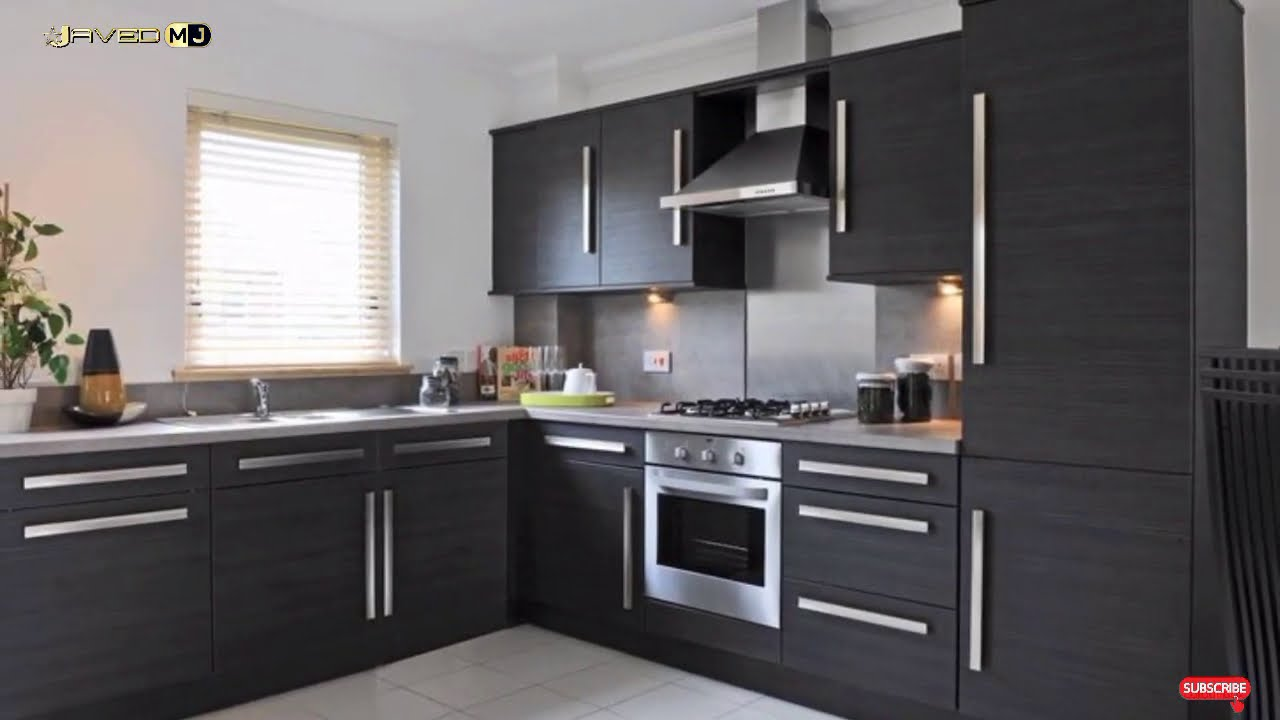 30 Modular Kitchen Designs // Modular Kitchen Designs ...