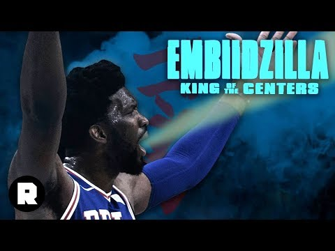 [The Ringer] Embiidzilla: King of the Centers | Official Trailer