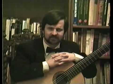 The Music of Olde Staten Island - Part Two - Edward Brown Guitar