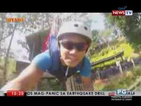 Biyahe ni Drew: The seven waterfalls of Lake Sebu, South Cotabato