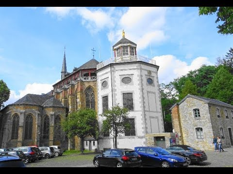 Aachen - Kornelimünster