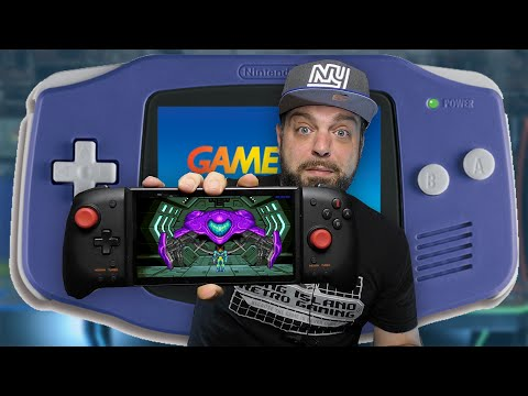 Is Nintendo FINALLY Adding Game Boy To Switch Online?