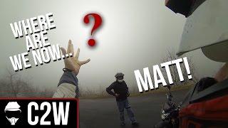Sportbikes lost in the fog | Where are we now Matt!?