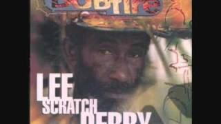 Dub Fire - Lee Scratch Perry