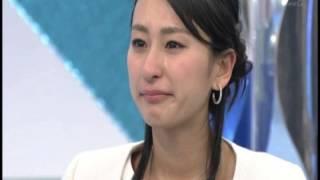 ソチオリンピック、フィギュア女子の浅田真央選手のフリーでの演技では...