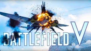 Sturmgewehre ! 2.0 ★ BATTLEFIELD 5 ★ Battlefield V ★ 35 ★ Multiplayer PC Gameplay Deutsch German