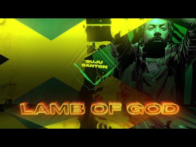 Buju Banton | Lamb of God (Official Audio) | Upside Down 2020