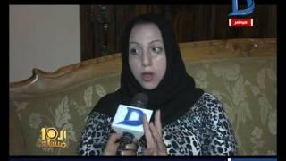 العاشرة مساء| الحجاب فرض على طالبات مدرسة كفر الاشراف الاعدادية المشتركة بالزقازيق