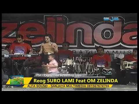 Cinta Terlarang voc Deyuna Zelinda terbaru live wonorejo