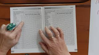 нумерологический календарь  на 2020 год. Как пользовься  календарем