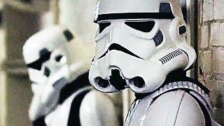 ELSTREE 1976 Trailer (2015) Star Wars Movie Documentary