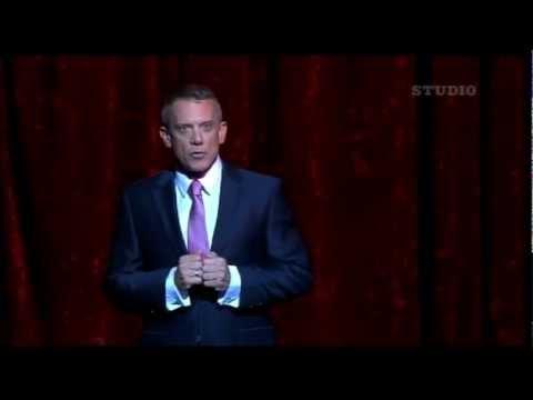 Helpmann Awards 2012 - ASTON - Viva La Vida - Sydney Opera House @astonband