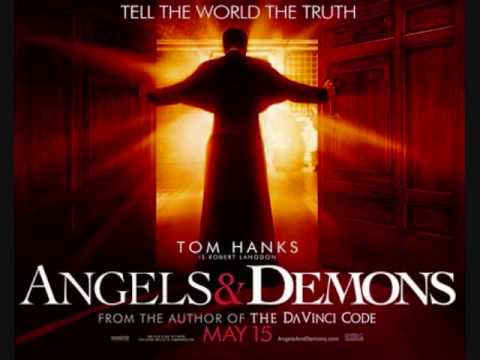"""""""God Particle"""" by Hans Zimmer (Angels & Demons Sountrack)"""