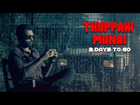 Thuppaki Munnai Action Movie | 2 Days To Go For YouTube Release | Vikram Prabhu, Hansika Motwani