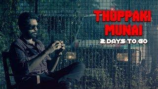 Thuppaki Munnai Action Movie | 2 Days to Go For YouTube Release | Vikram Prabhu, Hansika Motwani