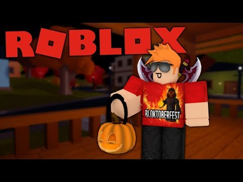 Roblox Trick Or Treat In Hallowsville Is BACK? - Zomee Reviews