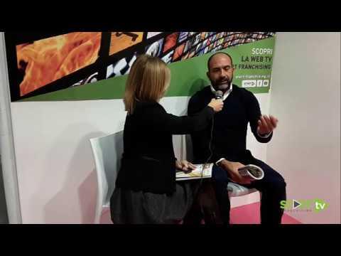 #StartTv - Intervista a Carlo Gesuito