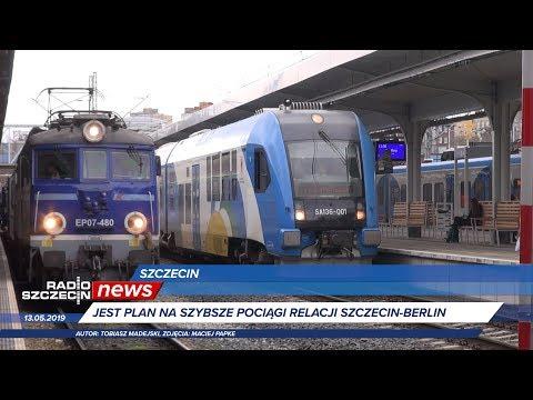 Radio Szczecin News 13.05.2019