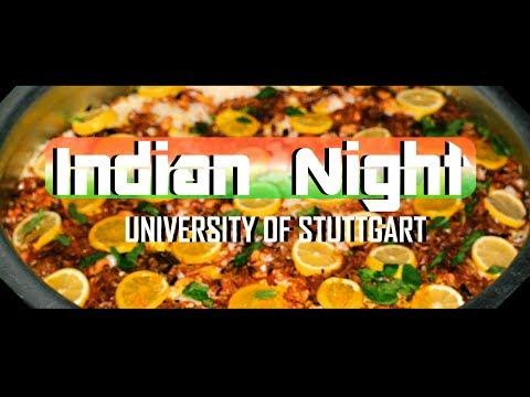 Indian Night - Stuttgart 2017
