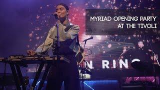 Myriad Tivoli - NSR Production
