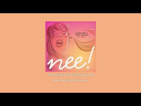 Nee! (Karaoke) - Jasper Smit & Rudy Mackay ft. Floor | Songtekst en meer in beschrijving!
