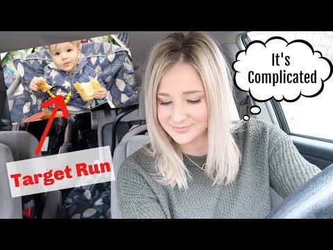 IT'S COMPLICATED   A DAY IN THE LIFE VLOG   BRITTANI BOREN LEACH