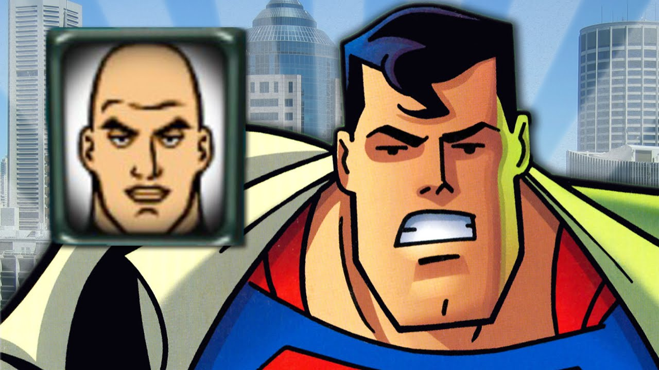 Download Superman 64 - THE BEST GAME!