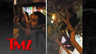 'Spider-Man' Star Tony Revolori Climbs a Tree at Comic-Con Party | TMZ