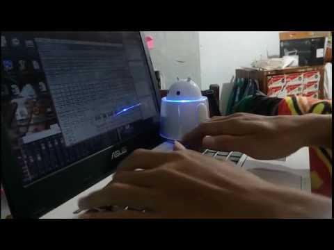 Cara Main Orgen Dangdut Pakai Laptop - Lagu Rhoma Irama