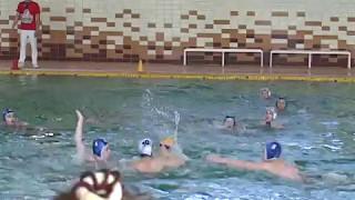 Международный турнир по водному поло памяти А. Баркалова - 2017