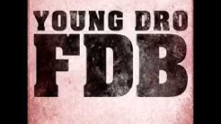 Young Dro - FDB Instrumental (Official) *Best On Youtube