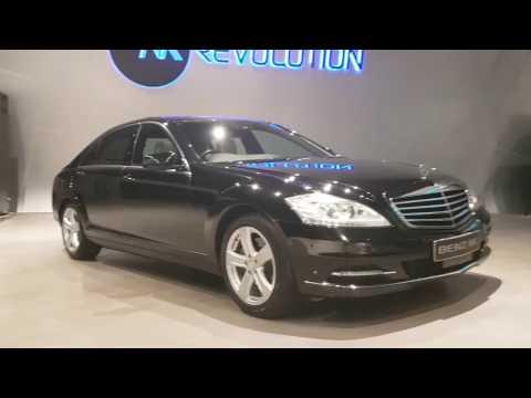 รถเบนซ์มือสอง Benz NK - Benz S300L