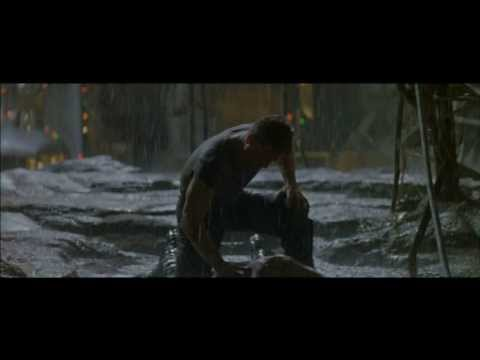 Kurt Russell Fight Scene (german)