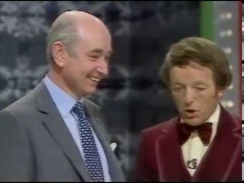The Paul Daniels Magic Christmas Show 1980